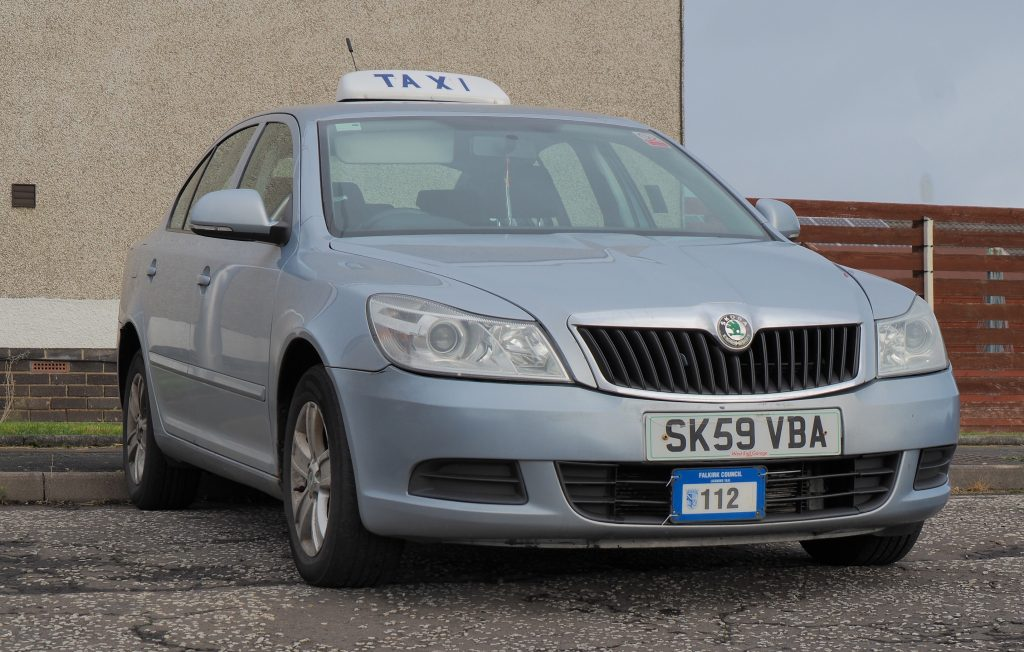Polmont Taxis, Airport transfers Polmont 0800-6190575